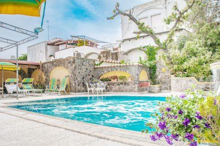 hotel annabelle ischia