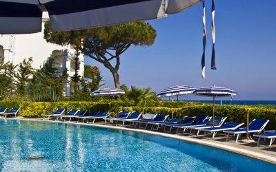 hotel alexander ischia